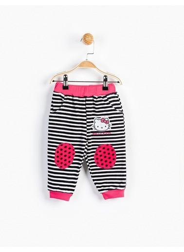 Hello Kitty Sweatpant Renkli